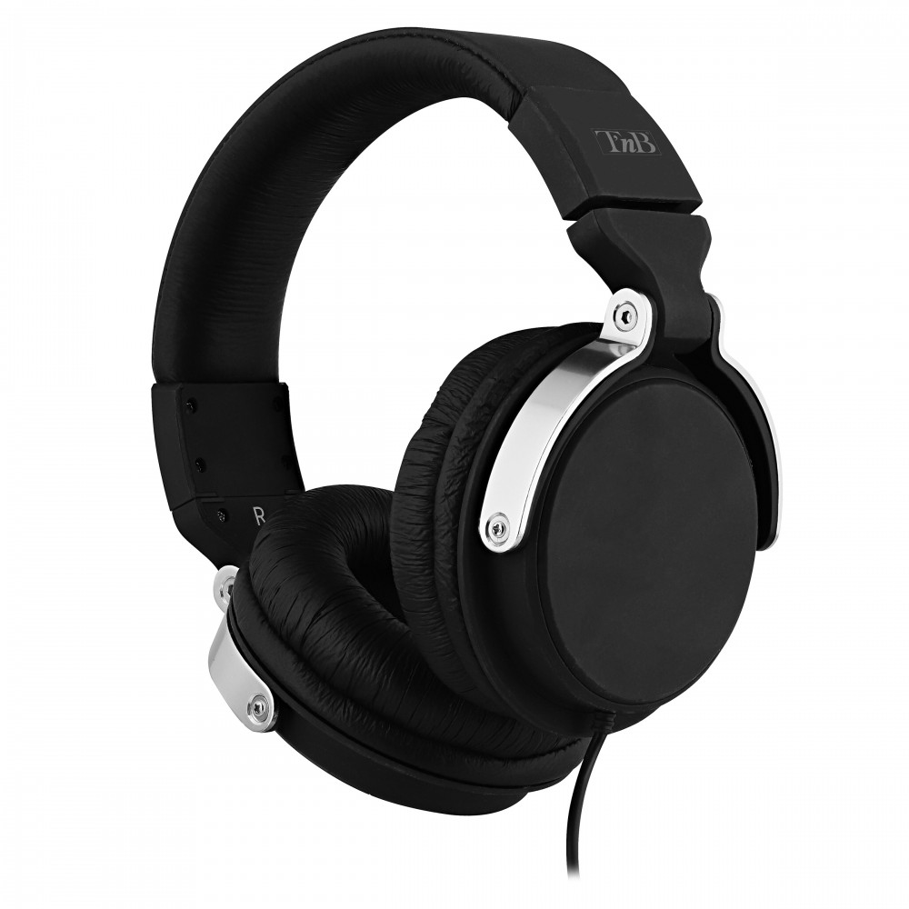 DJ HEADPHONE WITH 6MM JACK