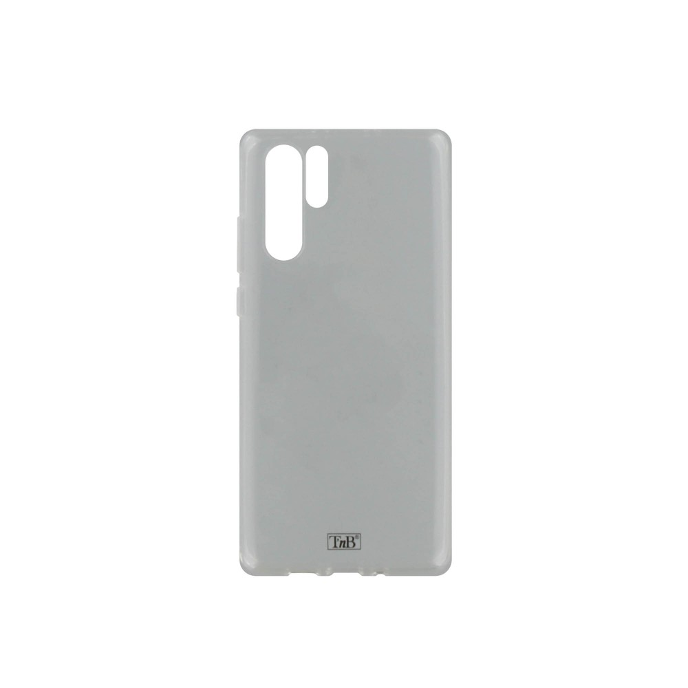 SOFT CASE TRANSPARENT FOR HUAWEI P30 PRO