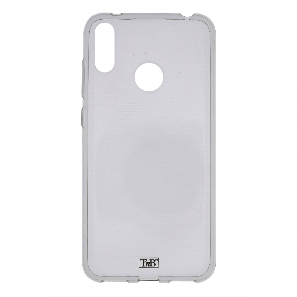 COQUE SOUPLE TRS HUAWEI Y6 19