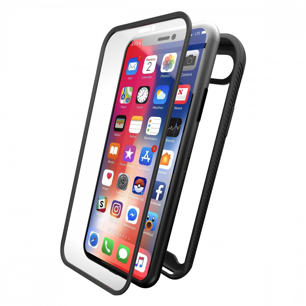 360° PROTECTION CASE IPH SE