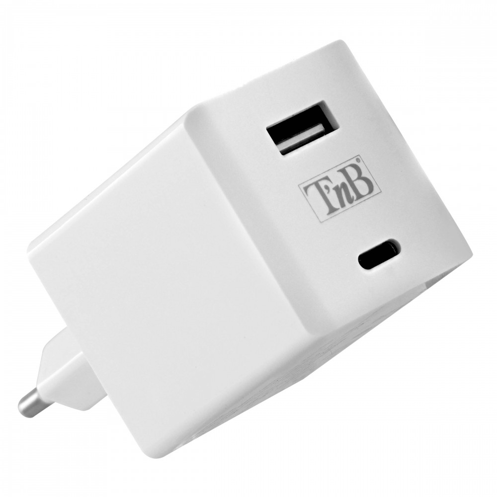 48W UNIVERSAL USB-C CHARGER