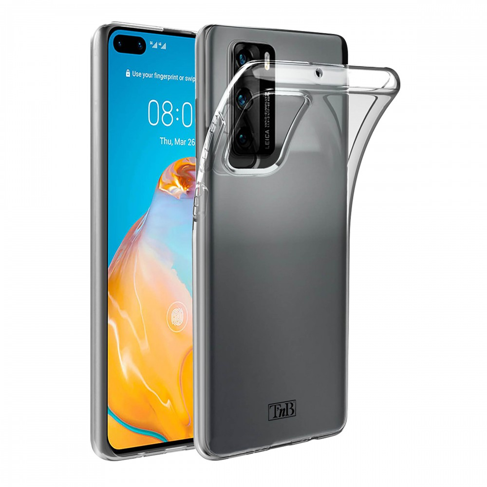 TRSP COVER FOR HUAWEI P40