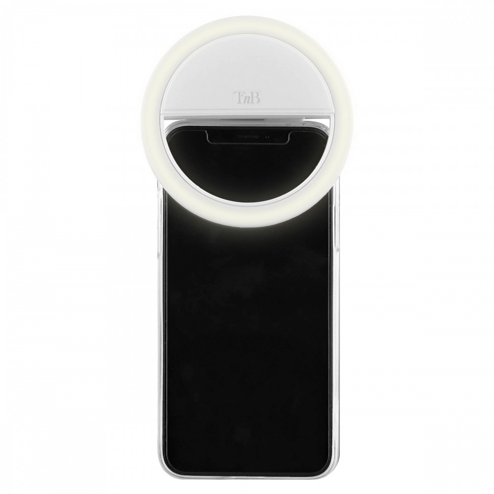 IN-SMARTPHONE LED RING