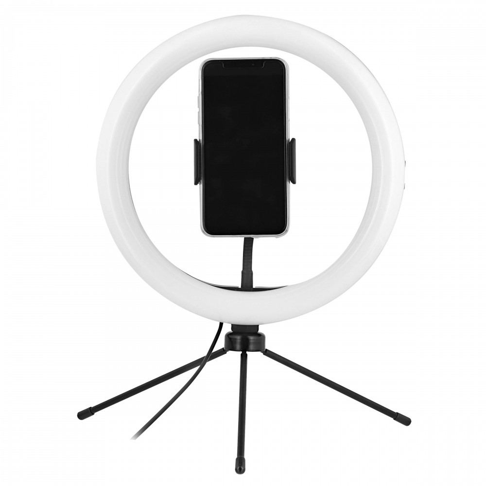 IN-ANNEAU DE LUMIERE LED 10""