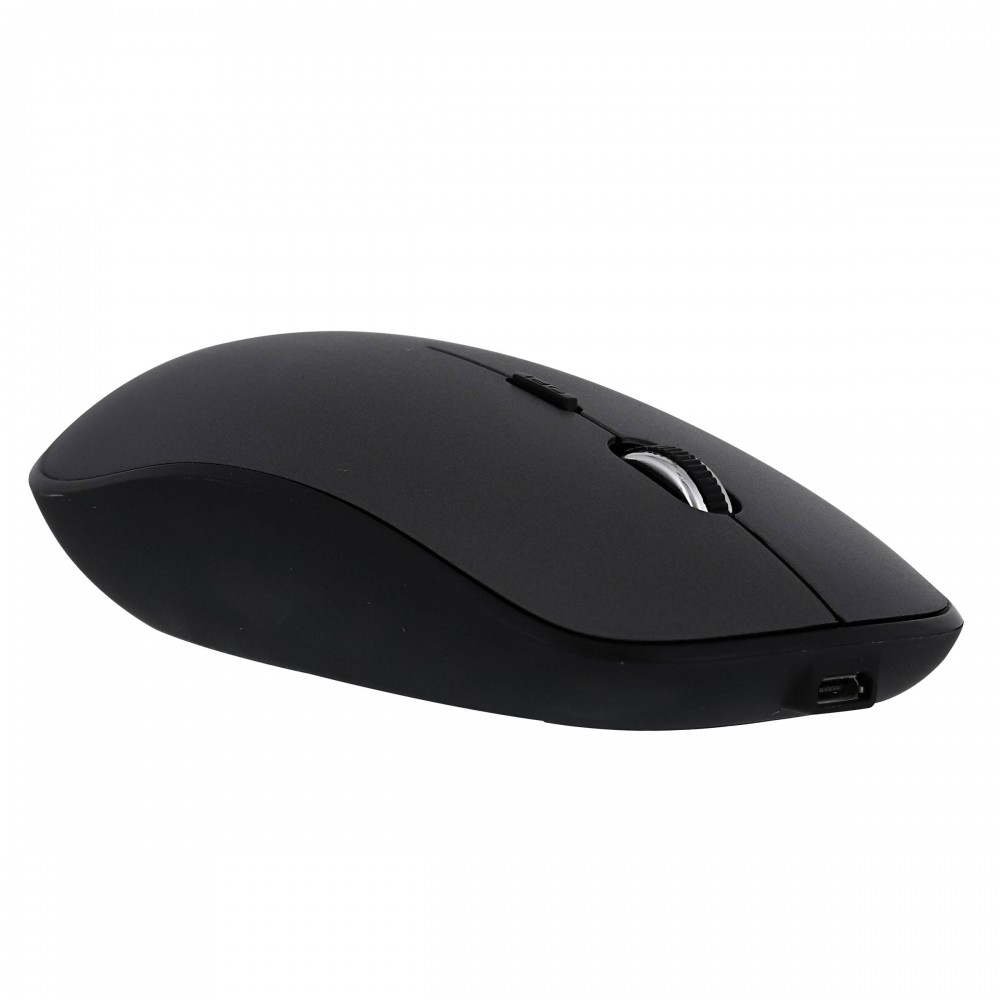 WIRELESS RECHARGEABLE MOUSE