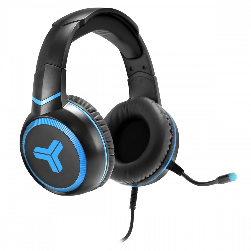 ELYTE CASQUE GAMING HY-100
