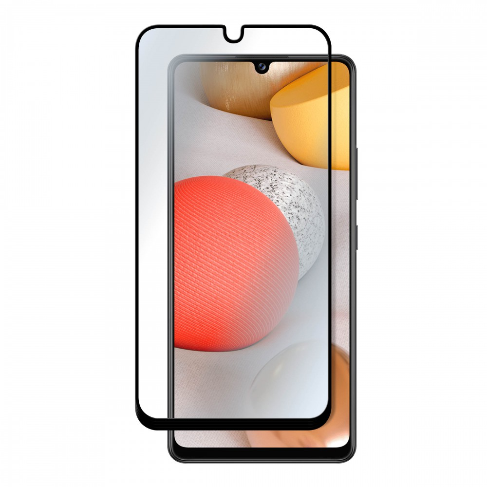 FULL TEMPERED GLASS FOR SAMSUNG A42