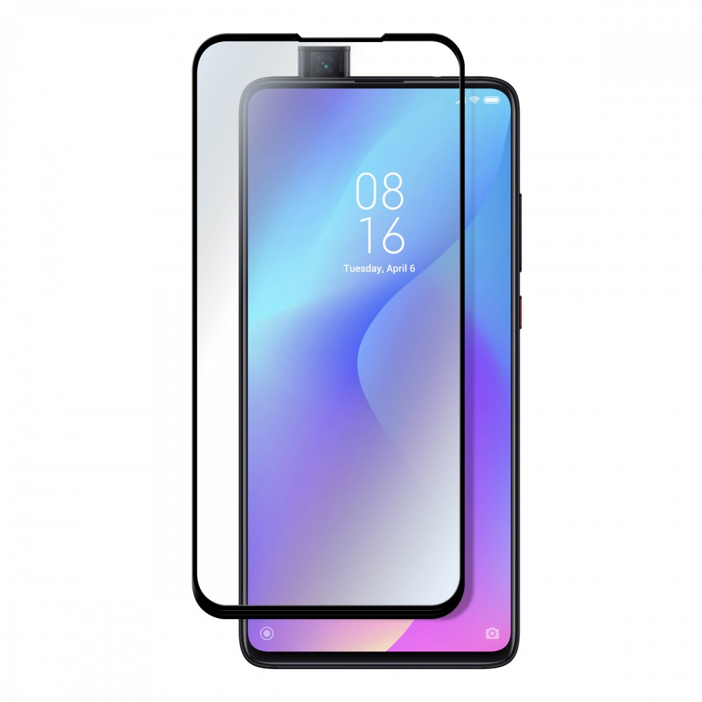 FULL TEMPERED GLASS FOR XIAOMI MI 9T