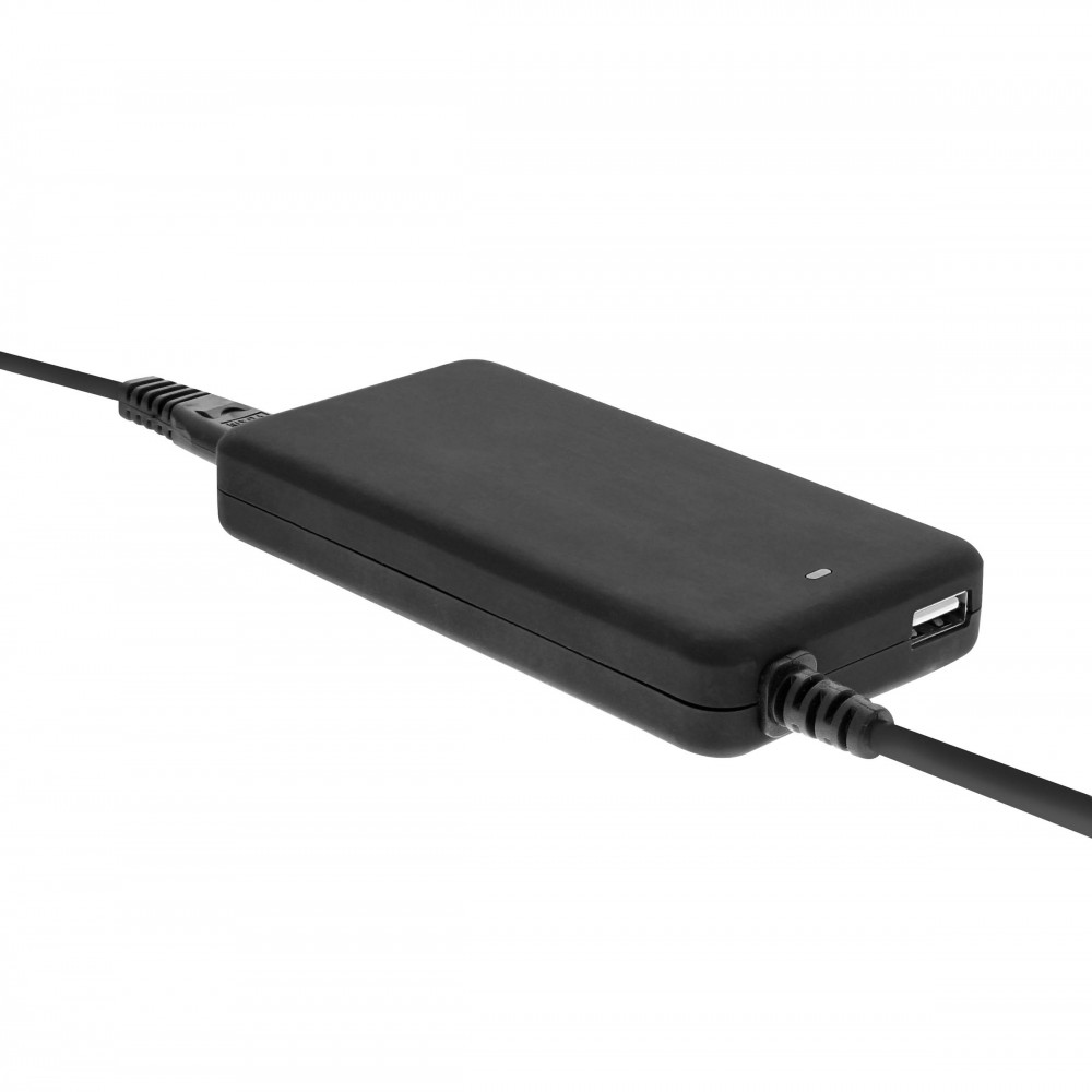 CHARGEUR SLIM NOTEBOOK 65W